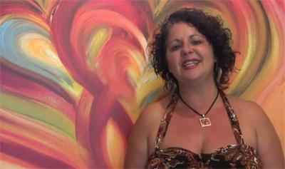 Debbie Maria Arambula - Heart Artist