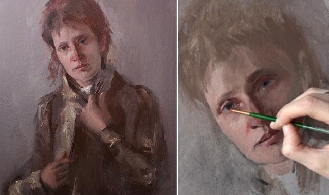 Fine Art Video Lessons Web Art Academy Web Art Academy