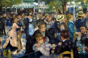 web_art_academy_Au Moulin de la Galette_Pierre-Auguste Renoir