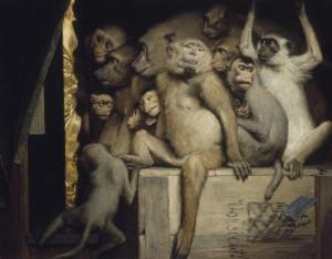 Gabriel_Cornelius_von_Max_Monkeys_as_Judges_of_Art_web_art_academy