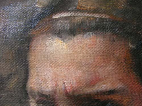 NEW! Oil Painting Technique of ODD NERDRUM