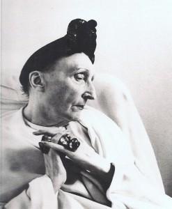 webartacademy-Sitwell, Dame Edith