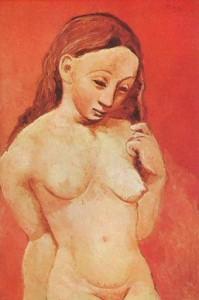 Picasso-and-Fernande Olivier