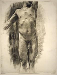 John Singer Sargent: The Male Nudes