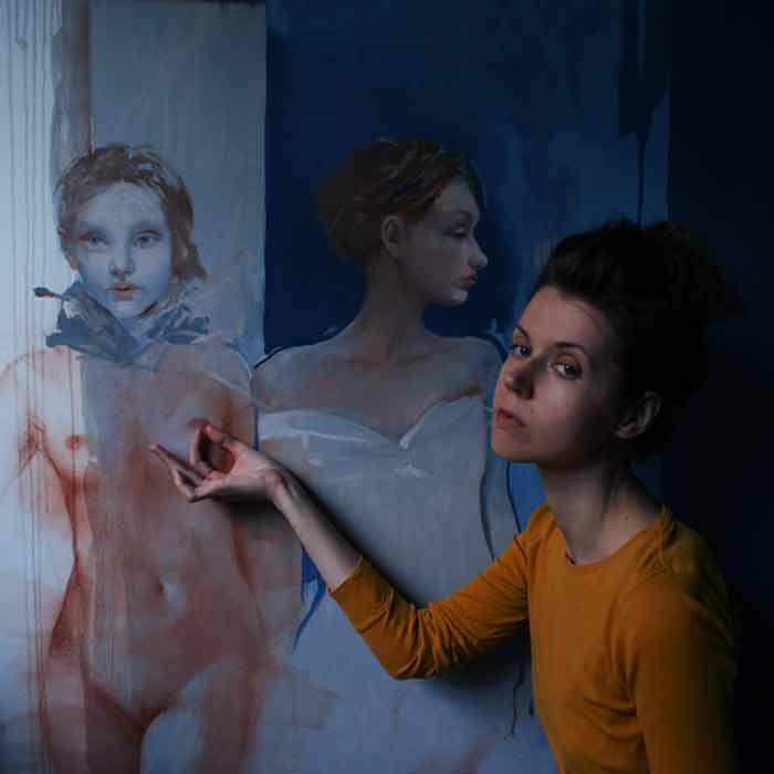 Natalie_Richy_Latvian-british-fine-artist