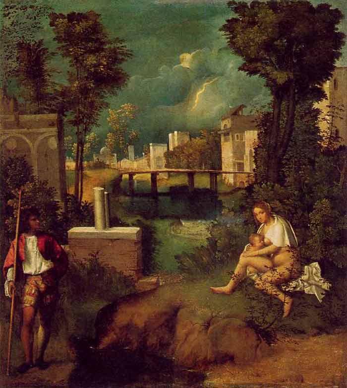 Giorgione-The-Tempest-fine-art-tutorials