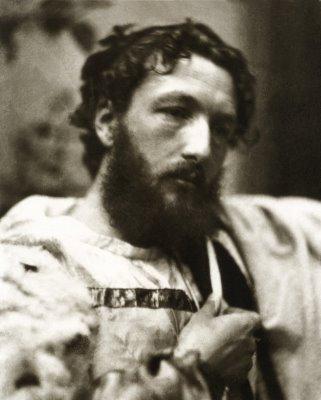 British-fine-artist-famous-figural-painter