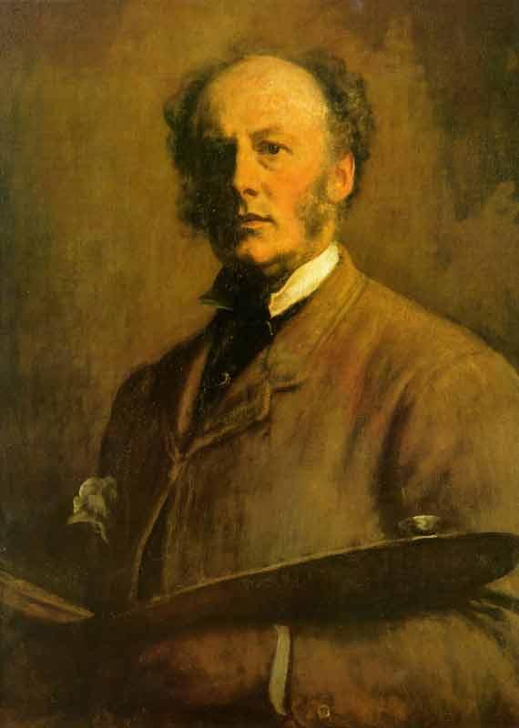 Realist Artist in the Studio-oil_painting-Self-Portrait-famous-fine-artist