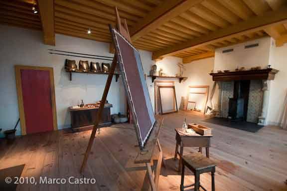 holland-famous-artist-painting-techniques-canvas-studio