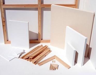 fine-art-techniques-materials-stretchers-canvases