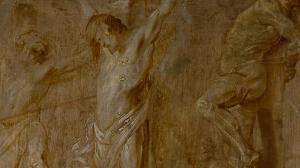 How to paint in Venetian Method Underpainting