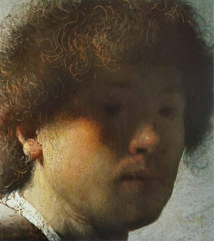 Old-Masters-techniques-Rembrandts-Oil-Painting-Techniques-portraits