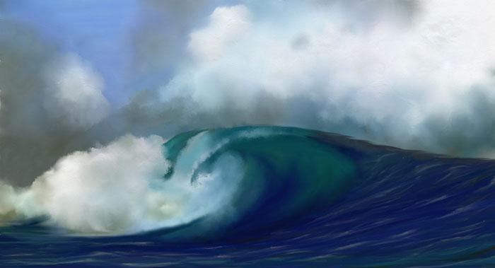 When-I-paint-I-feel-the-flow-fine-art