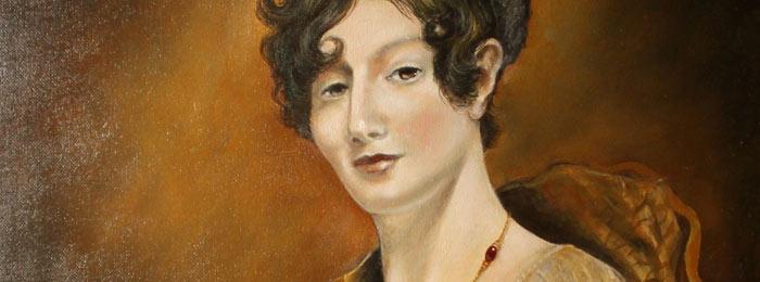 Eva Gouel and Picasso - Web Art Academy | Web Art Academy