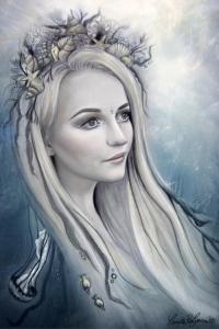 Camilla Rose Gjertsen